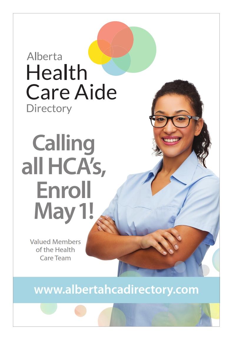 HCA Directory